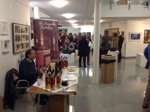 Somerset Cider Brandy Tim