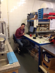 Tom Distillery