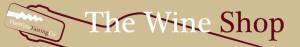 Wine shop advert header Facebook