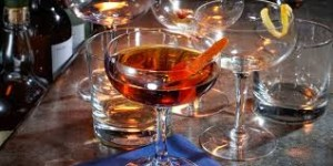 sherry cocktails