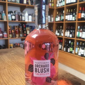 Thatcher's Orchard Blush Pink Apple Gin 35cl