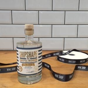 Shipshape and Bristol Fashion Gin