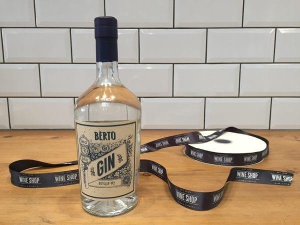 Berto Italian Gin
