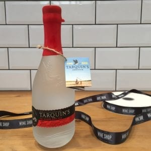 Tarquins Seadog Navy Strength Gin