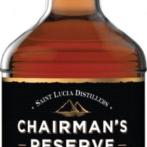 Chairman's Reserve Spiced Rum 40% - 70cl