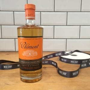 Clement Creole Shrubb Liqueur d Orange