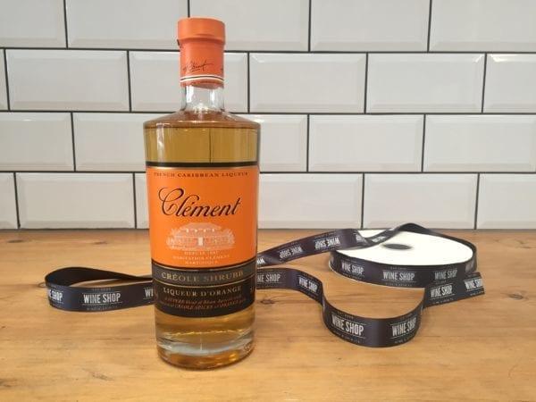 Clement Creole Shrubb Liqueur d Orange