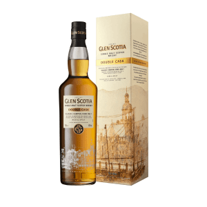 Glen Scotia Double Cask Campbeltown Single Malt Scotch Whisky