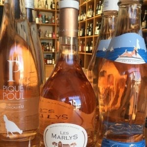 South of France Rose Case (6 Bottles)