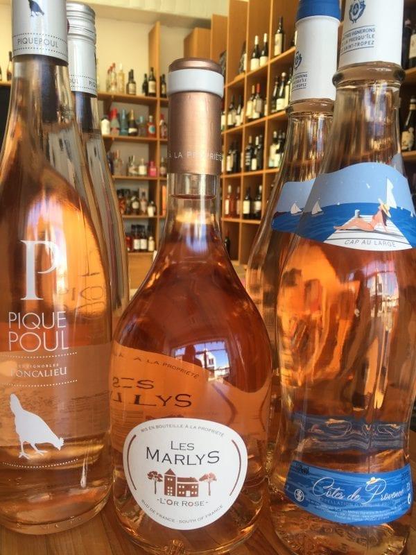 South of France Rose Case (6 Bottles)