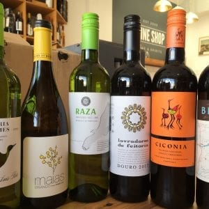 Explore Portugal Wine Case (6 Bottle)