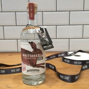 Whittakers Gin Pink Particular