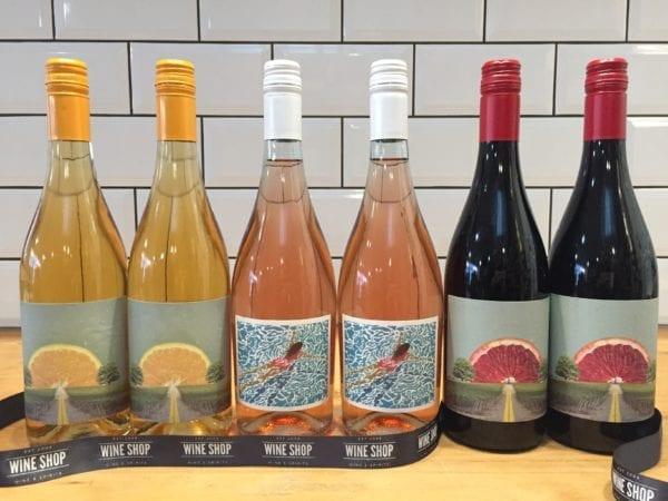 Romanian Mixed Wine Case (6 Bottles)