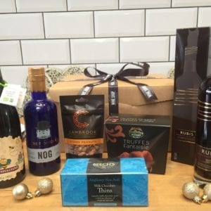 Chocolate Addiction Hamper