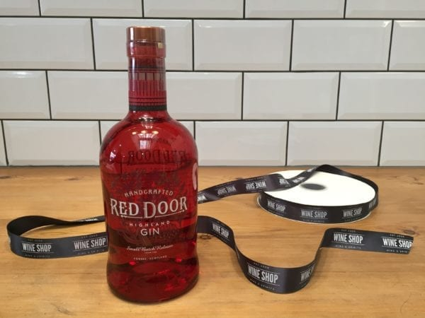 Red Door Highland Gin