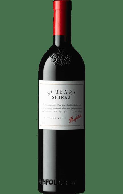 Penfolds St Henri Shiraz 2017