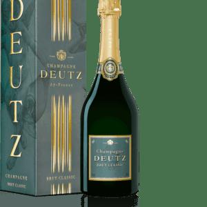 Deutz Brut Classic NV Champagne