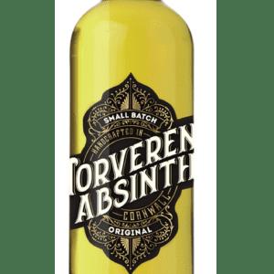 Morveren Absinthe 66% ABV, 35cl