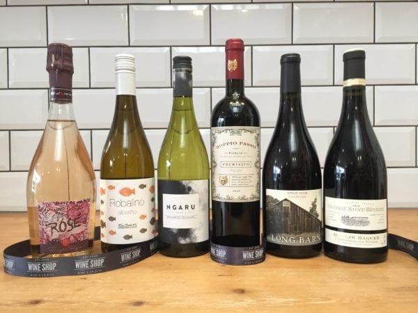 Easter Wine Case (6 Bottle)
