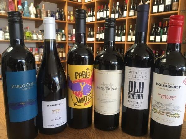 World Malbec Day Wine Case (6 Bottle)