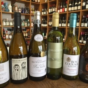 World Chardonnay Day Wine Case (6 Bottle)