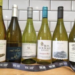 World Sauvignon Blanc Day Wine Case (6 Bottle)